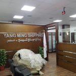 shipping companies